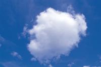 積雲 32228000038  写真素材・ストックフォト・画像・イラスト素材 アマナイメージズ