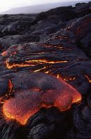 パホイホイ溶岩流