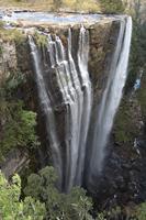 滝の風景 マグワの滝