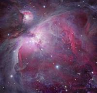 M42 オリオン星雲