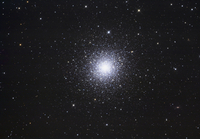 M92 球状星団