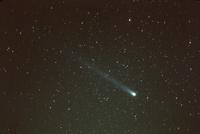 百武彗星 1996年1月に発見された 32268000086| 写真素材・ストックフォト・画像・イラスト素材|アマナイメージズ
