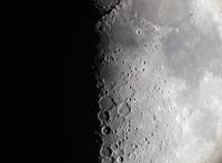 7日目の月