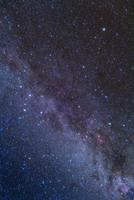 秋の天の川の北部 カシオペア座とケフェウス座 32268000163| 写真素材・ストックフォト・画像・イラスト素材|アマナイメージズ