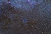 プレアデス星団の南部 IC 2602  龍骨座星雲 32268000192| 写真素材・ストックフォト・画像・イラスト素材|アマナイメージズ