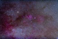 帆座と超新星残骸  32268000229| 写真素材・ストックフォト・画像・イラスト素材|アマナイメージズ