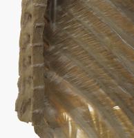ヒトの胸郭の肋間筋 右正面からの解剖