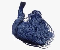 ヒトの心臓静脈のレジンキャスト複製