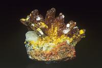 石黄と方解石