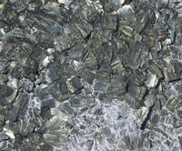白鉄鉱の結晶