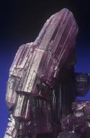 トルマリンの結晶