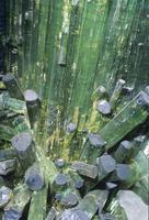 トルマリン電気の結晶