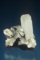 天青石の結晶