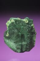 マラカイト(孔雀石)とアズライト(藍銅鉱)