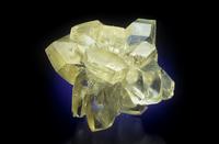 亜セレンの結晶