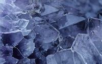 アメジストの結晶