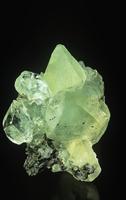 ダトライトの結晶