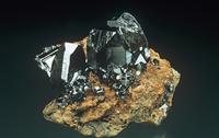 ヘマタイト(赤鉄鉱)