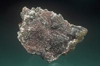 石英(SiO2)の標本