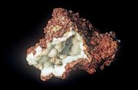 ケイ酸亜鉛鉱