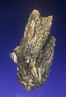 緑鉛鉱の標本