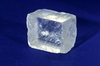 方解石の結晶