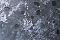 鉄隕石 1948年に発見