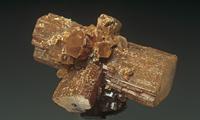 アラゴナイトの結晶