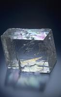 アイスランドスパー方解石の結晶