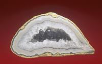 晶洞石 32268001463| 写真素材・ストックフォト・画像・イラスト素材|アマナイメージズ