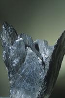 グラファイト(石墨、黒鉛) 元素鉱物