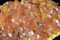 石黄 ヒ素の鉱石
