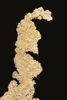金(Au) 元素鉱物