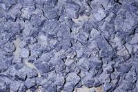 方鉛鉱 (PbS) 鉛の中でも最も重要な鉱石