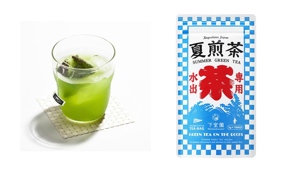 キタコレ!かごしま茶ガール りさちゃん