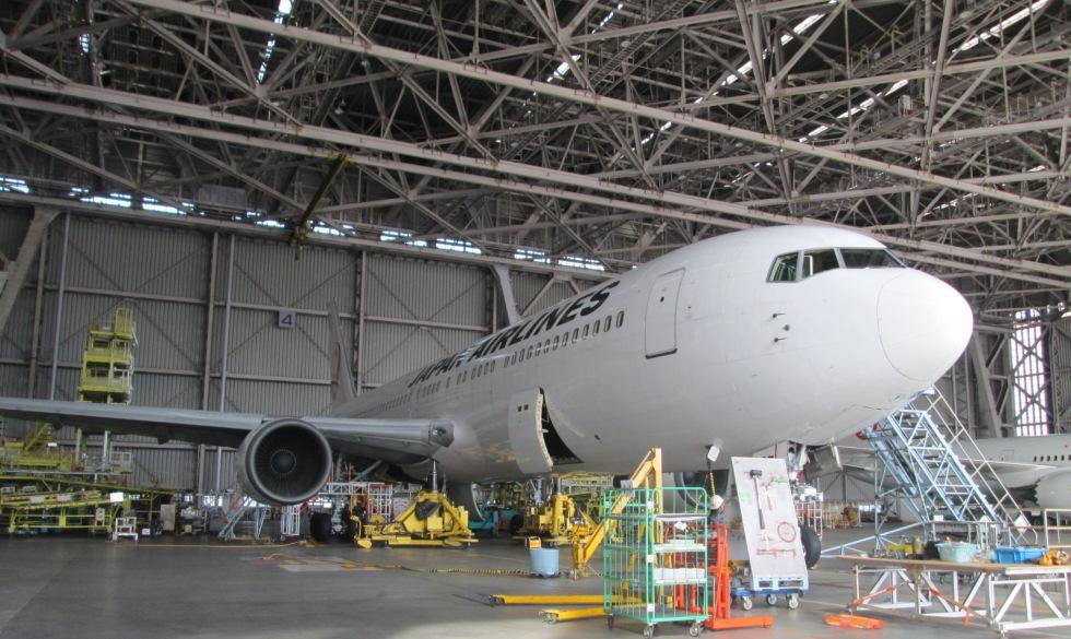 半年待ってでも行きたい「JAL工場見学」人気の秘密とは