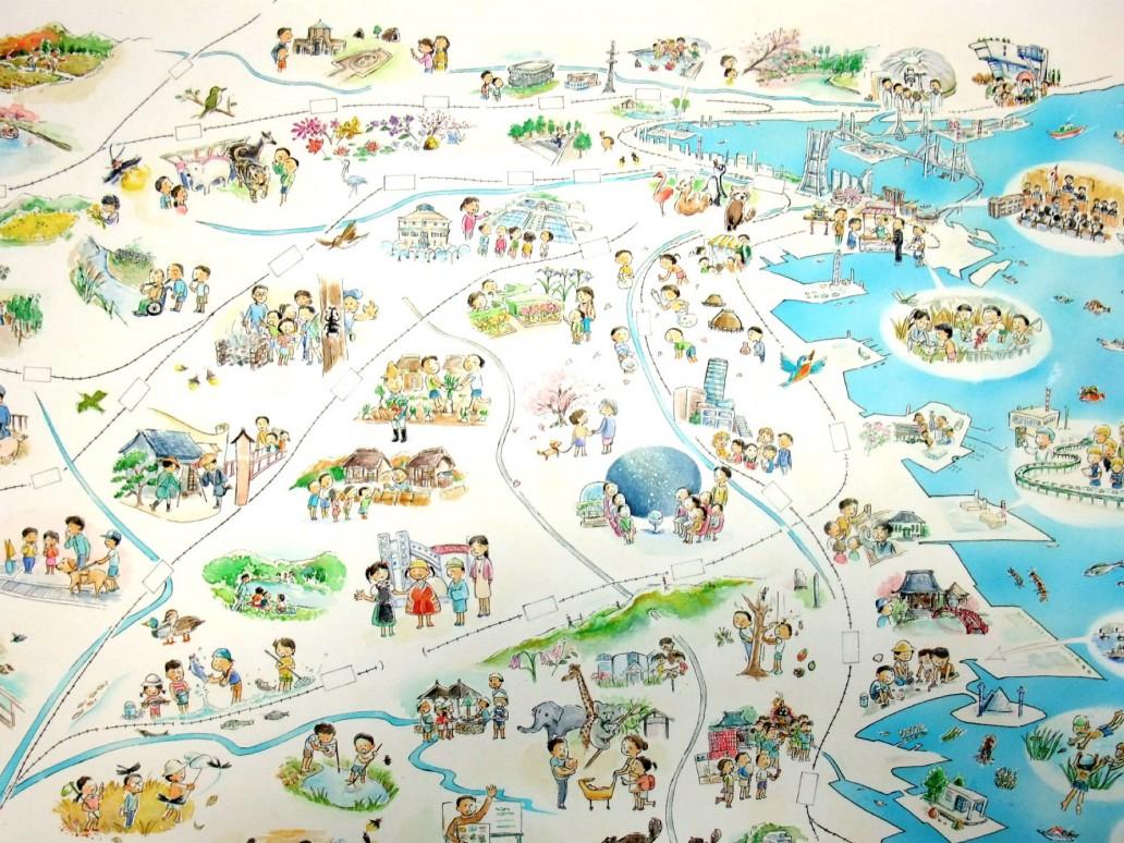豊かな体験を通した学びフォーラム2018~横浜の人や自然から学ぶ 横浜の子どもたち~