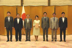 横浜市が「SDGs未来都市」と「自治体SDGsモデル事業」に選定