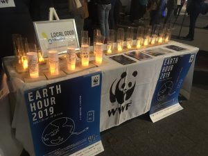 【EARTH HOUR 2021】1月16日に第3回プロジェクトチームミ...