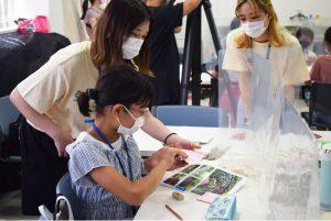 横浜の新たな名物を小学生と専門学校生が開発!Polytope Proje...