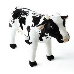 【賃貸】牛のぬいぐるみ