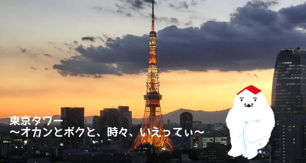 笹塚賃貸 東京タワー