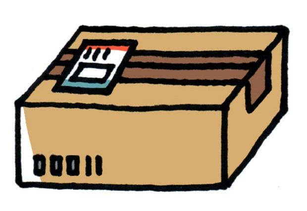 賃貸宅配ボックス