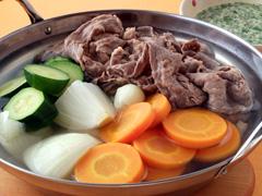 一人暮らし鍋レシピ