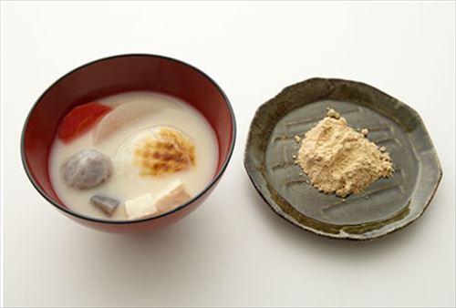 100お正月お雑煮レシピ簡単