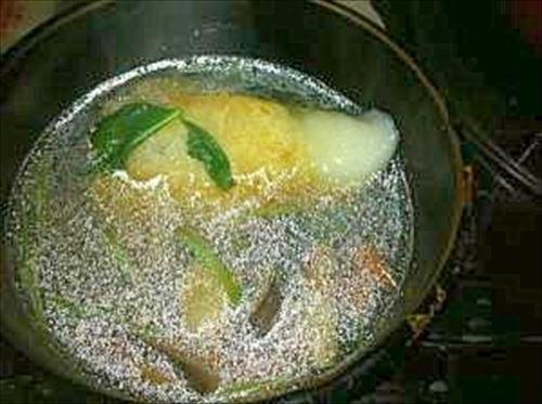 10お正月お雑煮レシピ簡単