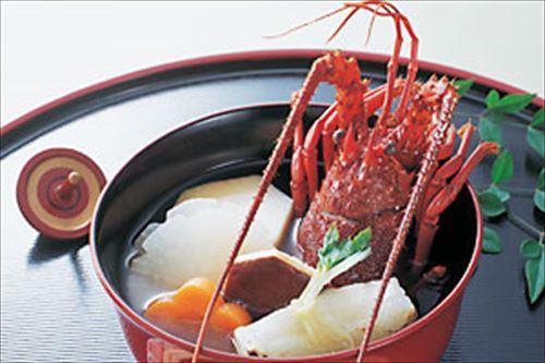 24お正月お雑煮レシピ簡単