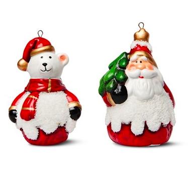クリスマスインテリア