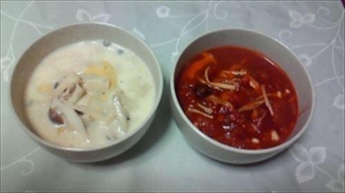 67お正月お雑煮レシピ簡単