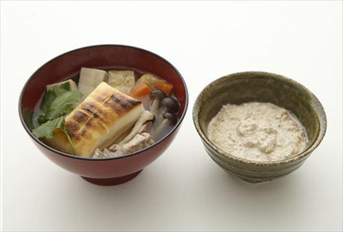 82お正月お雑煮レシピ簡単